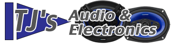 TJ's Audio & Electronics