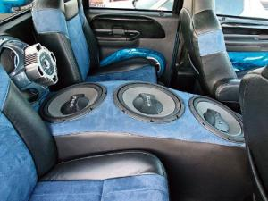 car-audio